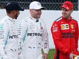 Unwell Vettel relieved of duties on first day of F1 testing