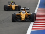 Renault: Our 2017 drivers' line-up shows ambition