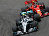 Red Bull tip Ferrari to challenge Mercedes in Canada