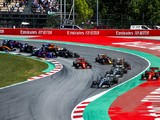 Spanish Grand Prix: Hamilton defeats Bottas in another Mercedes 1-2
