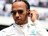 Hamilton goes for history in US GP