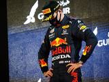 Verstappen questions Red Bull tyre strategy