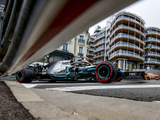 Hamilton describes lap of Monaco: I wouldn't say it's fun