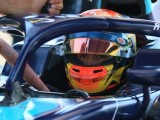 Horner Calls Albon Signing for Toro Rosso as 'Speculation' despite Formula E Departure