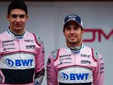 Sergio Perez preparing for tougher battle with Esteban Ocon this year