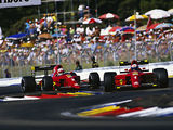 French Grand Prix - Preview