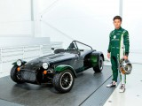 Kate Walker: Caterham and the car market