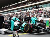 Saudi set for F1 debut in 23-race 2021 schedule