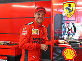 Binotto: Vettel knows he needs to do well