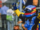 Alonso turns 40 and recalls the day he became F1's youngest winner