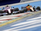 "Seidl: F1 risks becoming ""copying championship"" with Racing Point model"