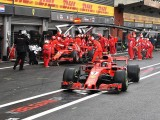 Formula 1: Fuel miscalculation costs Raikkonen Belgian GP pole shot