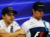Lance Stroll says Felipe Massa offered no guidance during 2017