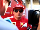 Raikkonen wary of another wasted Friday
