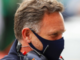 Red Bull fear of 'Barcelona repeat' triggered strategy change - Horner
