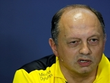 Sauber appoints Vasseur as Team Principal