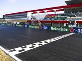 Driver concern over 'dangerous' pit-lane exit