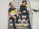 Ocon searches for 'positive energy' at Renault