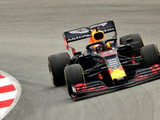 Red Bull are 'clearly ahead of Mercedes'