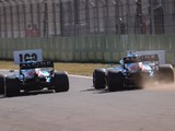 Alpine line-up 'closest matched driver pairing in F1'