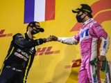"""Esteban Ocon on Sergio Perez: """"He's one of the top guys out there and he can't be left outside"""""""