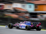 Brazil GP: Practice team notes - Racing Point