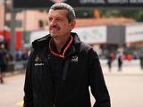 Haas' Gunther Steiner critical amid inconsistent steward decisions