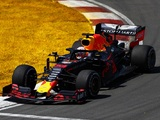 "Red Bull's Christian Horner: ""Fifth and eighth were not the results we were looking for"""