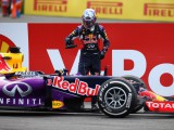 Ricciardo expected better from Renault