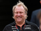 Fernley to take over Domenicali's single-seater chief role
