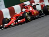 Vettel handed five place grid penalty