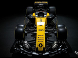 Renault targets top-five position in championship