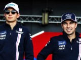 Sergio Perez: Relationship with Esteban Ocon was 'quite flat'