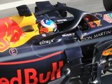 Christian Horner eager to keep Daniel Ricciardo at Red Bull