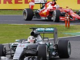 Mercedes wants ruling on aerodynamic collusion