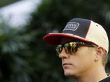 Raikkonen dismisses back problem speculation