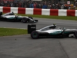 Hamilton 'never predicted' points swing
