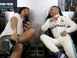 Spanish GP pole an 'adrenaline rush' says Bottas
