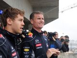 DC on Vettel's arrival: Knew my time was up