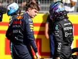 'Mercedes will have to think on their feet to beat Max'