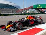 'One of my best laps' earns Verstappen P2