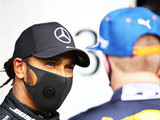 Hamilton yearns for closer racing