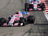 Esteban Ocon: Force india has to review Russian GP F1 swap strategy
