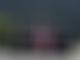 Difficult day for Ferrari