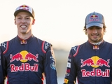 Sainz: Kvyat relationship has 'healed'