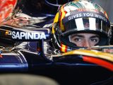 Carlos Sainz thrilled by battle with 'idol' Fernando Alonso