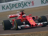 Ferrari coy as SF70H hits ground running