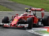 Raikkonen: Ferrari suffered thanks to failure to fight for F1 title