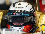 China's sole F1 driver on practice 'dream' and Zhou