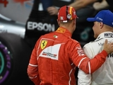 Lauda 'happy for Bottas' brain' after pole